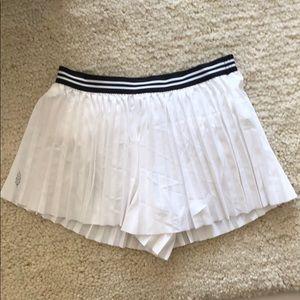 NWOT Free people tennis skirt